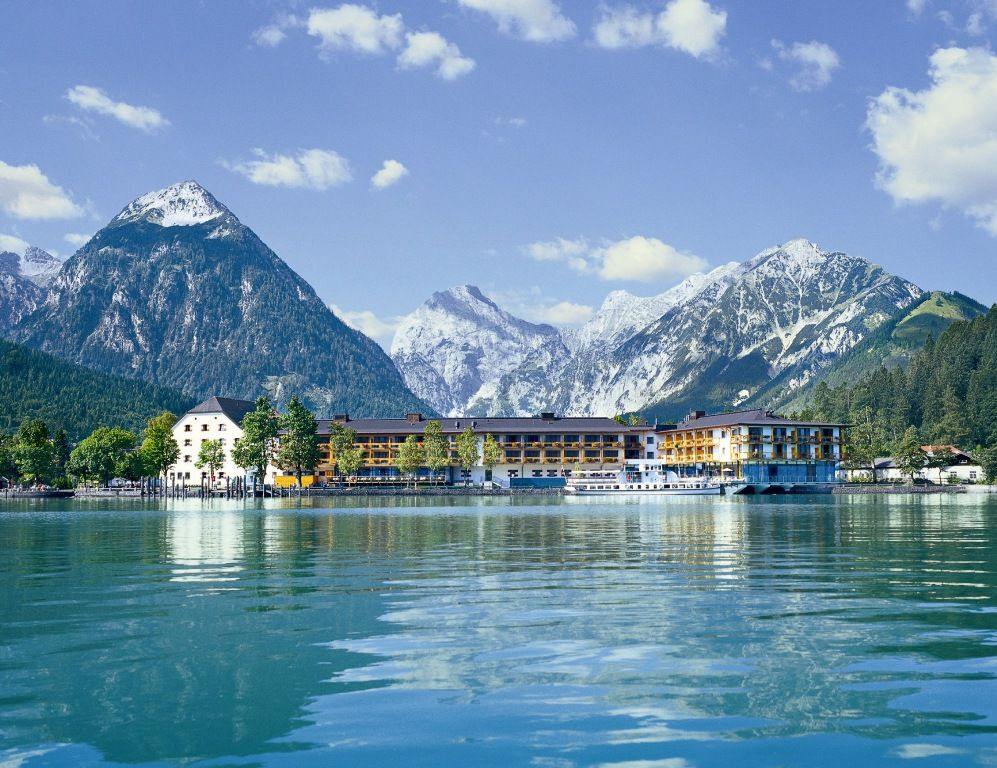 Travel Charme F�rstenhaus Am Achensee