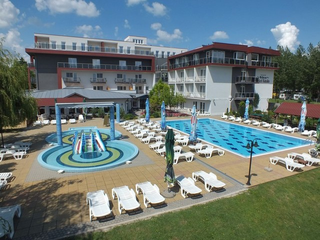 Wellness Hotel Katalin****