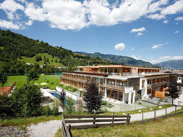 Orte mit wellnesshotels in sterreich wellness for Design hotel salzkammergut
