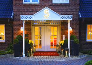 wellness landhaus stricker auf sylt wird als einziges hotel in deutschland in die. Black Bedroom Furniture Sets. Home Design Ideas